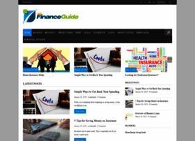 myfinanceguide.co.uk