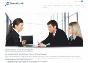 myfinancepro.ch