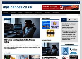 myfinances.co.uk