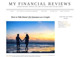 myfinancialreviews.com