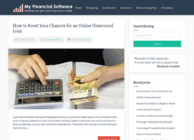 myfinancialsoftware.com