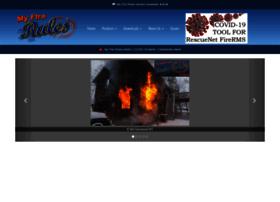 myfirerules.com