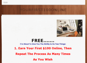 myfirst100-online.weebly.com