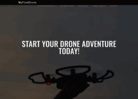myfirstdrone.com
