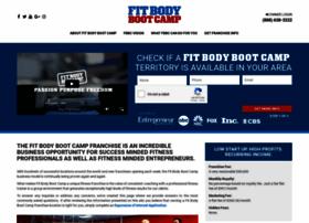 myfitbodybootcamp.com