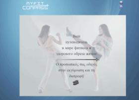 myfitcompass.com