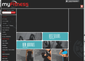myfitness.co.nz