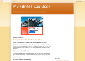 myfitnesslogbook.blogspot.in