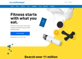 myfitnesspal.co.kr