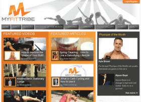 myfittribe.com