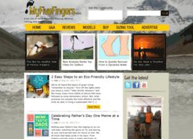 myfivefingers.com