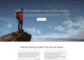 myfk.com