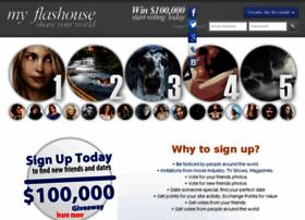 myflashouse.com