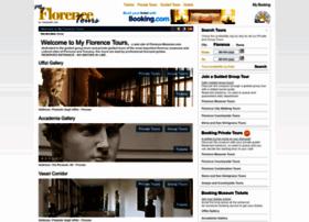 myflorencetours.com