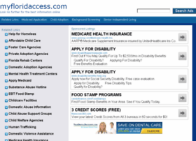 myfloridaccess.com