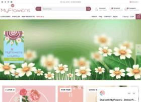 myflower.gr