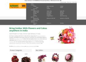 myflowers2india.com