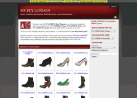 myflylondon.com