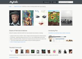myfolio.com