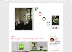 myfoodbox.blogspot.com