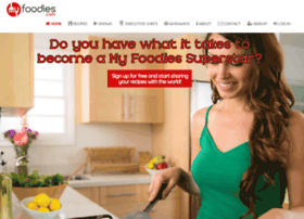 myfoodies.com