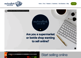 myfoodlink.com