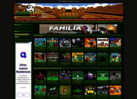 myfootballgames.com