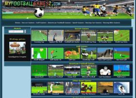 myfootballgames2.com