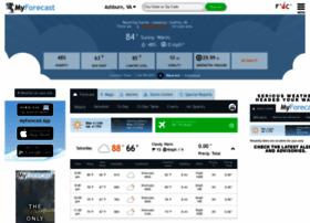 myforecast.com