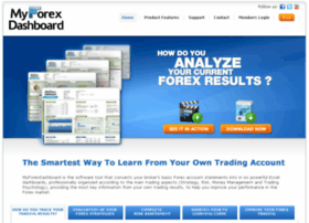 myforexdashboard.com