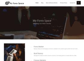 myforexspace.org