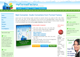 myformatfactory.com