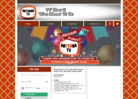 myfox8.antennatv.tv