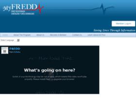 myfredd.com