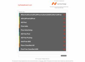 myfreeadboard.com