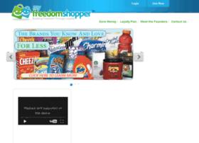 myfreedomshopper.com