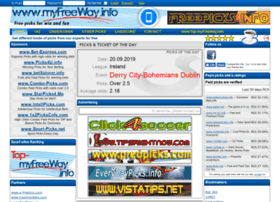 myfreeway.info