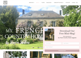 myfrenchcountryhome.blogspot.in
