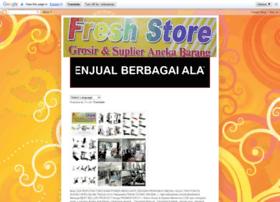 myfreshstore.blogspot.com