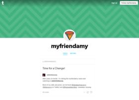 myfriendamy.tumblr.com
