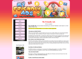 myfriendlyads.com