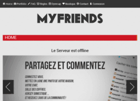 myfriends2.fr