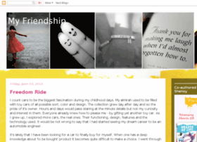 myfriendshipsimran.blogspot.in