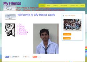 myfriendsji.webs.com