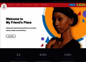 myfriendsplace.org