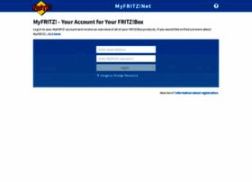 myfritz.net