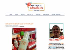 myfrugaladventures.com