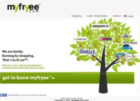 myfryee.com