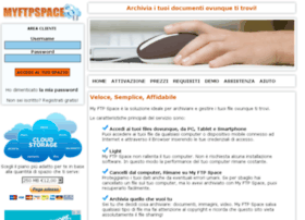 myftpspace.net