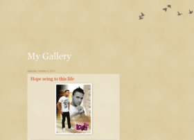 mygallery-go.blogspot.com